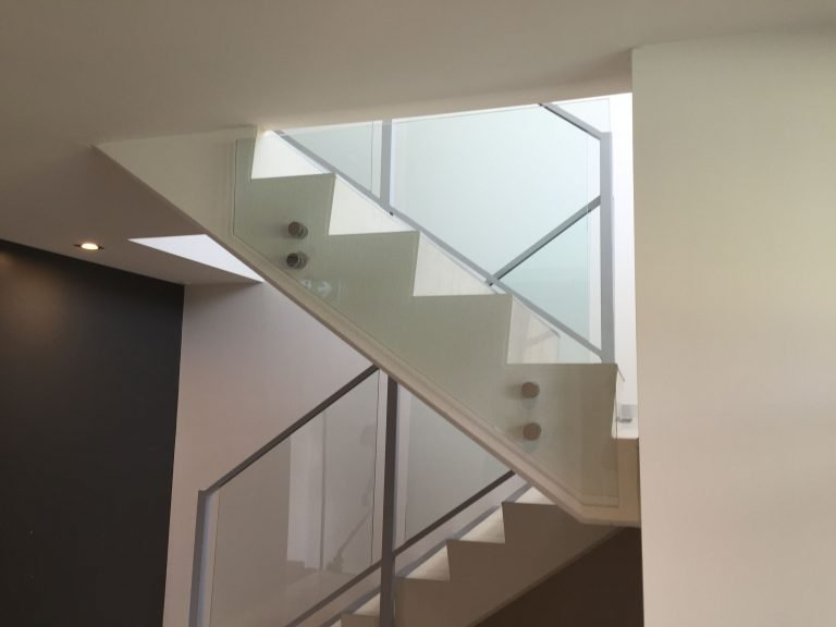 , Balustrading, Quality Aluminium Fabrication