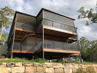 , Balustrading, Quality Aluminium Fabrication, Quality Aluminium Fabrication