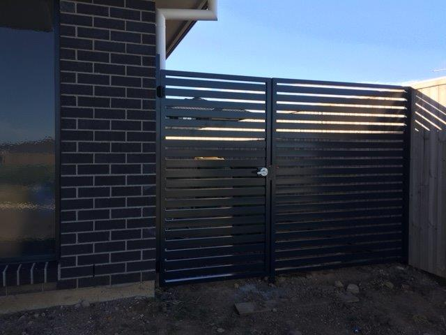, Fences, Quality Aluminium Fabrication